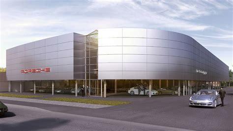 Porsche Munchen mahag porsche zentrum olympiapark autohaus de