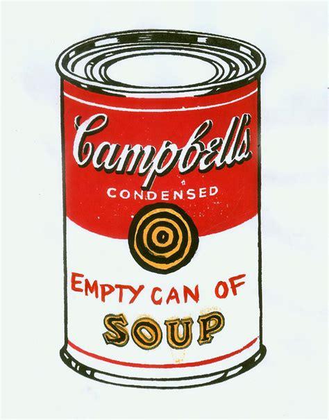 Soup Can Clipart soup can clipart clipart suggest