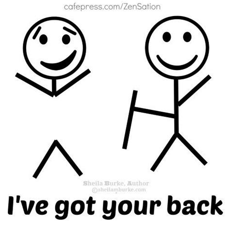 I Got Your Back Meme - 25 best memes about ive got your back ive got your back