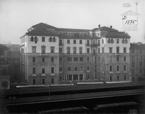 sede della societ 224 metallurgica italiana