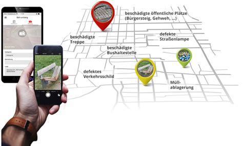 Holen Sie sich Ihre Stadt vollständige Informationen jetzt auf Ihrem Smartphones und Tabletten