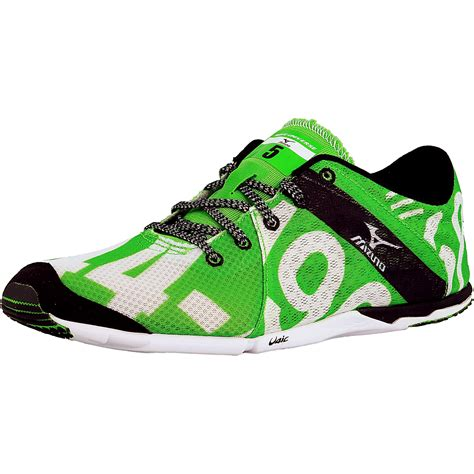 who sells mizuno running shoes mizuno s wave universe 5 ankle high fabric running