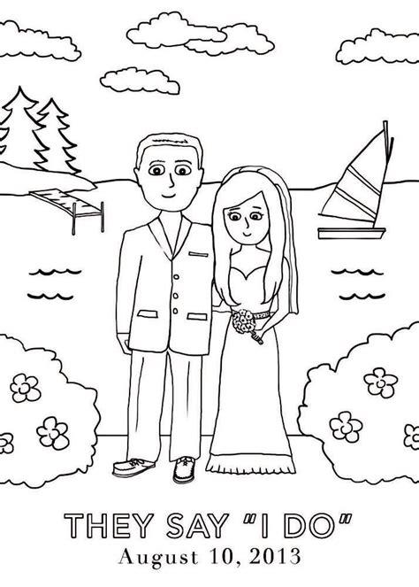 wedding coloring books wedding coloring book gerten wedding