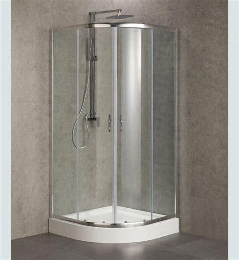 cabina doccia circolare box doccia cristallo 4 mm semicircolare apertura