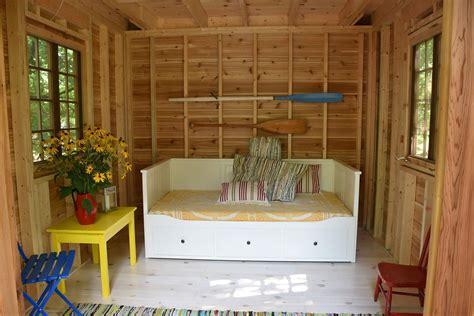10x10 Cabin Floor Plans