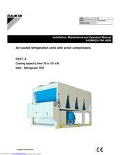 daikin ewatb series manuals manualslib