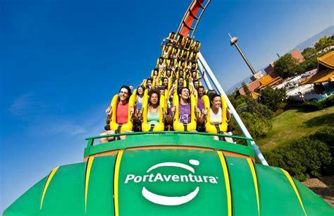 reservar entradas port aventura port aventura ofertas entradas port aventura 1 d 237 a