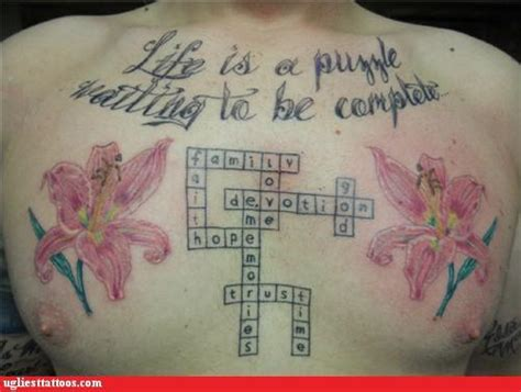 epic tattoo fails epic fails gallery ebaum s world