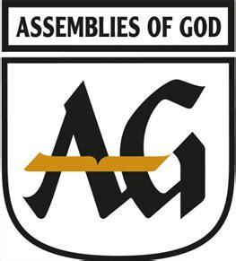 assemblies of god church logo