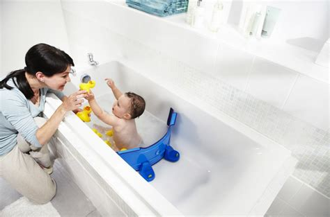 Bathtub Water Dam by Comfortable Bath For Children Smart Babytree