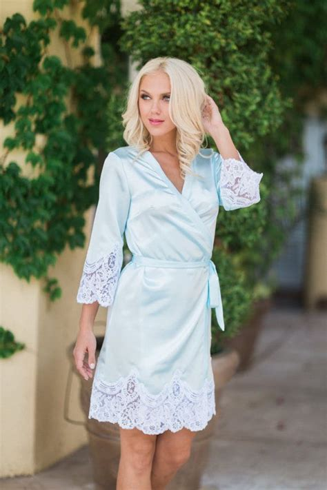 Get Carpet Ready With The Nordstrom Silk Lace Clutch by Best 25 Satin Robe Ideas On Silk Pajamas