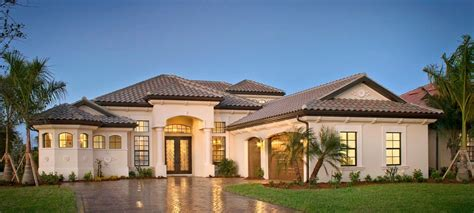 la morada new home community naples naples ft myers