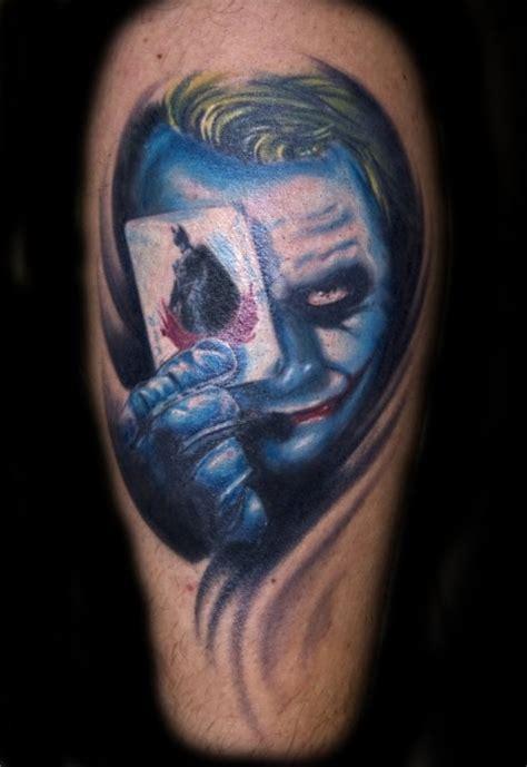 tattoos zum stichwort joker tattoo bewertung de lass