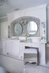 Makeup Vanity Kohl S Vanity Makeup Station Bathroom Inspirations