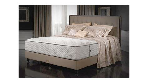 Guhdo Set Kasur Bed Individual Contour Legacy Style 200x200 chiropractor endorsed king koil bed sale