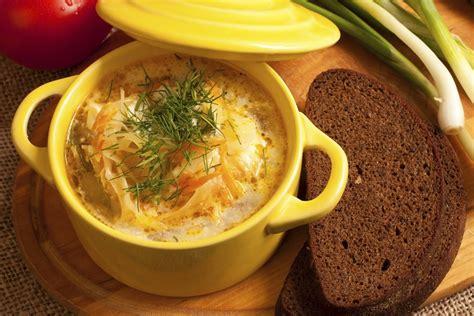 cucina ceca zuppa di crauti la ricetta per preparare la zuppa di crauti