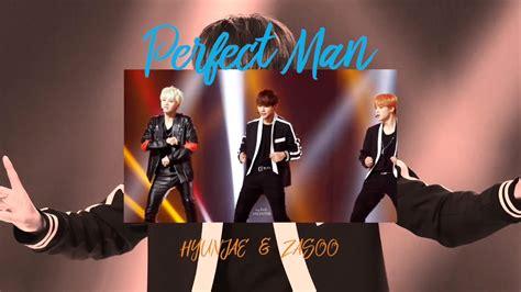 download mp3 bts cover perfect man duet cover bts perfect man hyunjae zasoo youtube