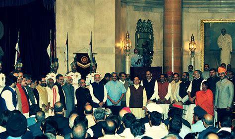 Narendra Modi Cabinet Ministers List 2014 by Dr Manmohan Singh News Dr Manmohan Singh