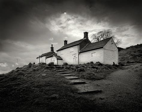 Cottages Ilkley by White Cottages Ilkley Moor