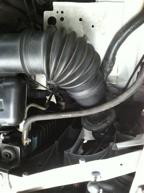 fan forced air induction forced air intake ford f150 forum community of ford truck fans
