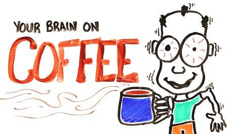 Your Brain On Coffee   YouTube