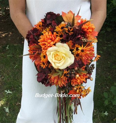 fall flowers for wedding special weddings party fall wedding fall wedding colors