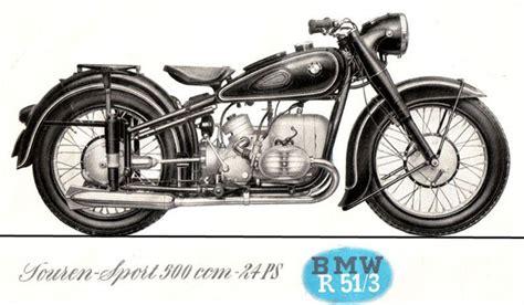 Norton Motorrad Buch by Die Besten 25 Bmw R51 Ideen Auf Bmw R100