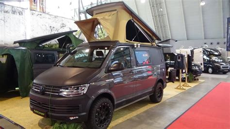 Kompass Aufkleber Vw T5 by 2018 Multicer Adventure Volkswagen Exterior And
