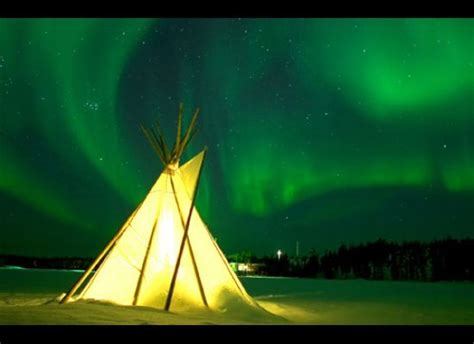 where can the northern lights be seen 10 best places to see the northern lights huffpost