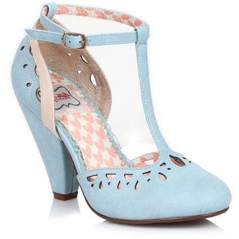 light blue high heel shoes 25 best ideas about t heels on