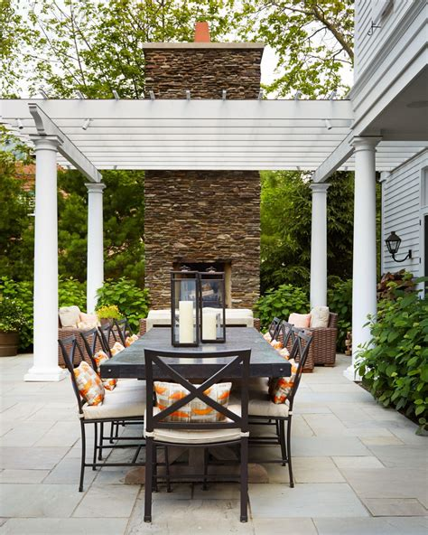 outdoor dining areas how to create a budget friendly outdoor kitchen hgtv s