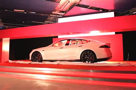 rhd tesla model s electric cars in asia delivered in