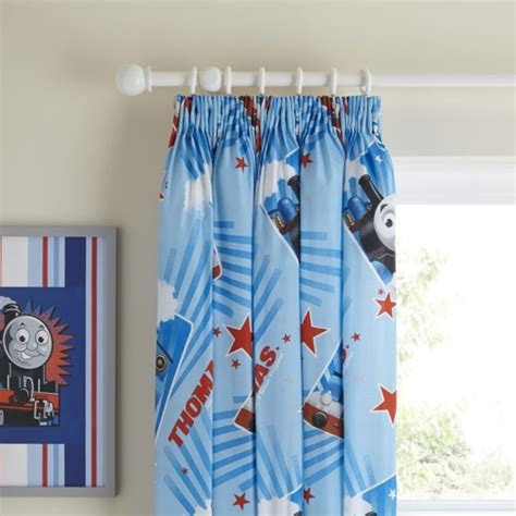 thomas the train curtains thomas train curtains images