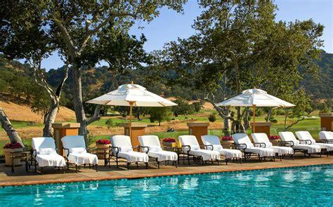 cordevalle a rosewood resort santa clara california rosewood cordevalle sleek spa and golf resort in the