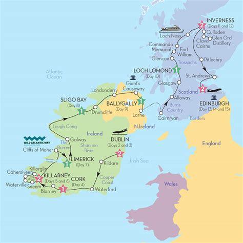 best of ireland best of ireland scotland summer 2017 insight vacations
