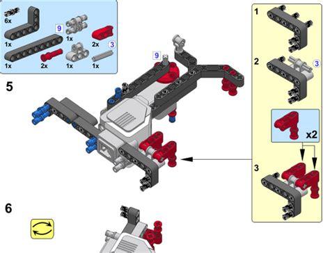 tutorial lego mindstorm ev3 pdf tutorial brick sort3r robotsquare