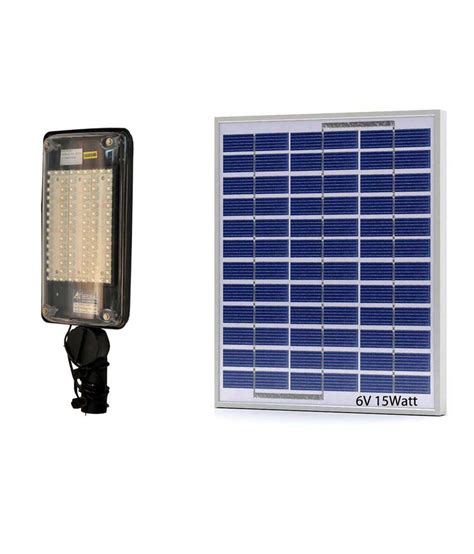Belifal Solar Street Light Compact Led 4w With Panel Price Solar Panel Lights Price