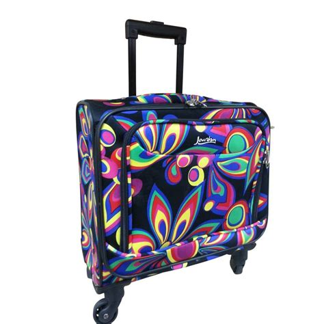 flower pattern luggage 17 best images about my christmas wish list i would love