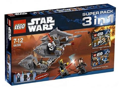 Set 3in Batik 1 66395 1 wars pack 3 in 1 brickset lego set guide and database