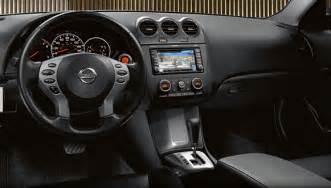2010 Nissan Altima Interior 2010 Nissan Altima Coupe Pictures Cargurus