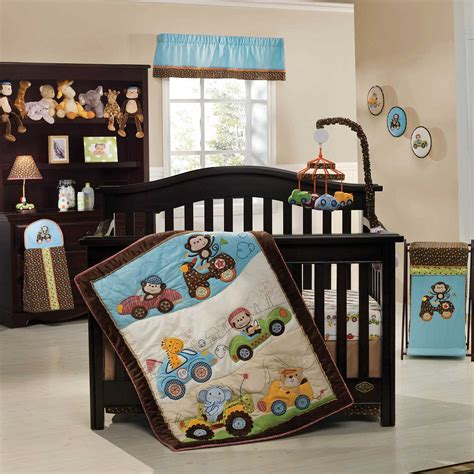Modern Baby Boy Crib Bedding Bedroom Impressing Modern Crib Bedding For Boys For Decorating New Baby Born Bedroom Founded