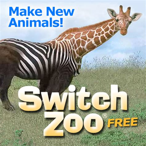 switch zoo make new animals amazon com switch zoo free appstore for android