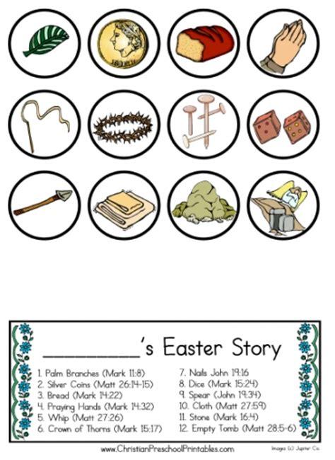 printable children s version of the easter story easter egg story designcorner