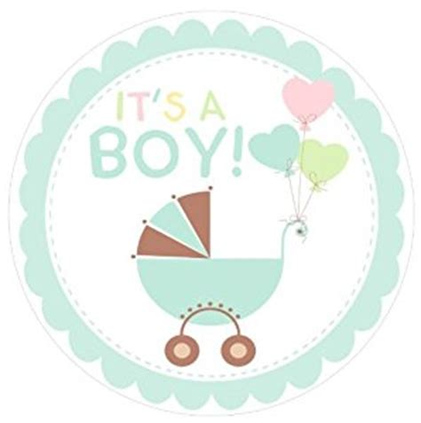 baby shower welcome boy blue edible cake