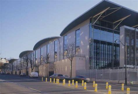 pavillon 5 porte de versailles expo 5