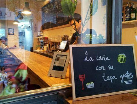 Cucina Cana Tradizionale I Migliori 10 Tapas Bar Di Barcellona Blogvacanze