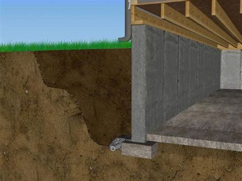 basement problems expansive soils your foundation walls causes of