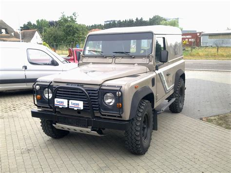 1990 land rover defender 90 1990 land rover defender 90 pictures information and