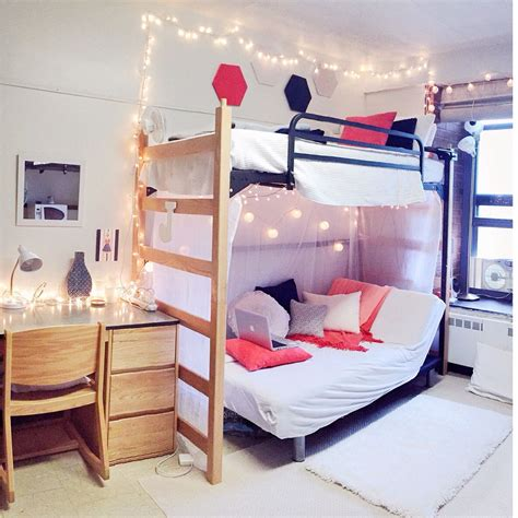 college bunk beds uconn dorm room christmas lights bunk bed simple room