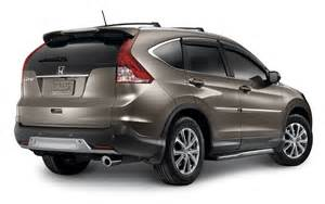 Honda Accessories Crv Genuine Honda Cr V Accessories Factory Honda Accessories